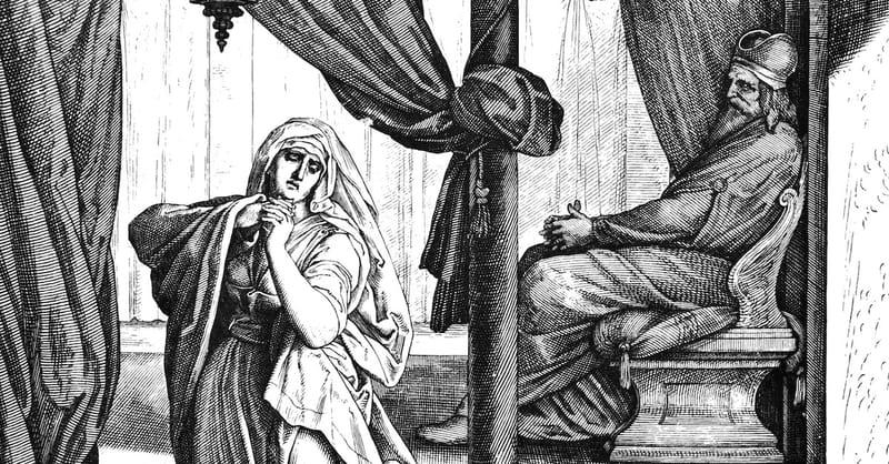 5 Incredible Things We Never Hear About Hannah in the Bible