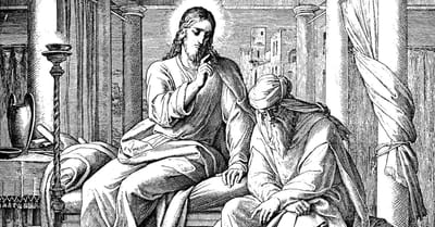 What Should We Take away from Jesus's Conversation with Nicodemus in John 3?