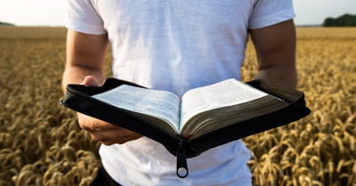 What Can We Learn about Sharing the Gospel from John 1?