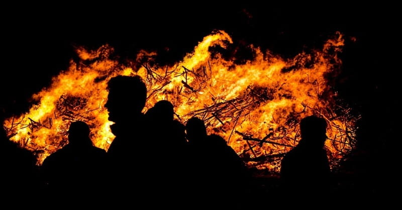 3 Very Common Misconceptions About Hell