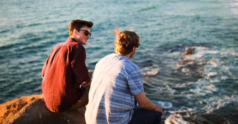 1 Clever Way to Engage in Spiritual Conversations