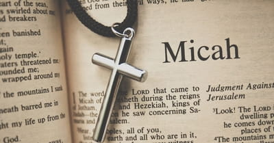 How Is the Theme of Salvation Seen in the Book of Micah?