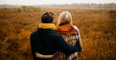 Relationships: Gaining Ground