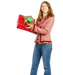 Unwrapping Christmas: The Gift of Love