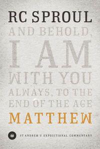 Matthew Commentary