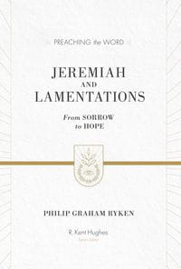 Jeremiah: Answering the Call - Topical Studies