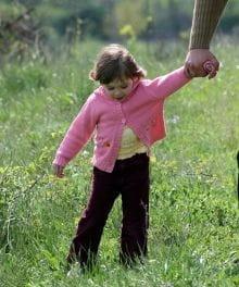 Applying the Gospel to Parenting