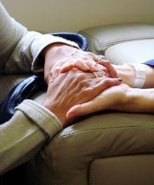 A Deeper Look at Healing