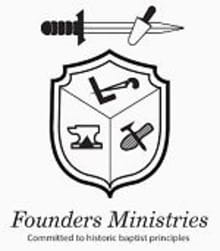 Founders Ministries Blog