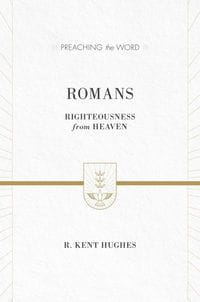 Freedom from Sin 7121-romans-righteousness