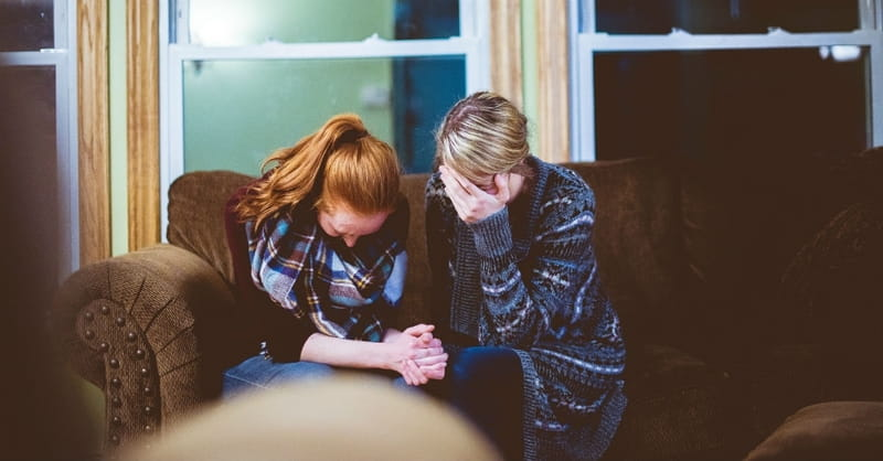 5 Ways a Challenging Teen is Blessing You