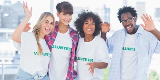 3 Don'ts for Dealing with Volunteers