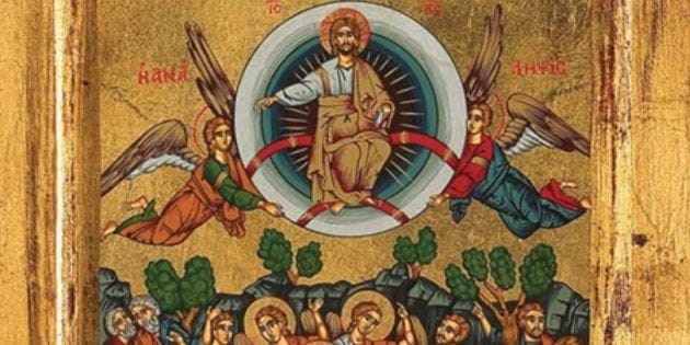 3 Reasons Why Christ's Ascension Matters to You