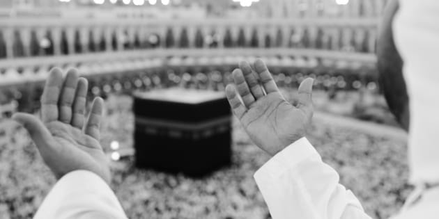 What Ramadan Means to Me Now that I'm a Christian
