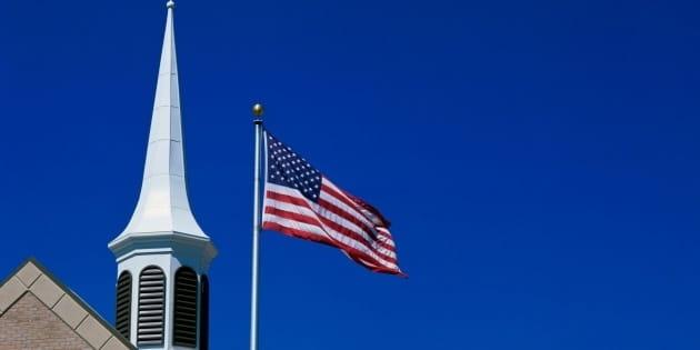 The Patriotic Church