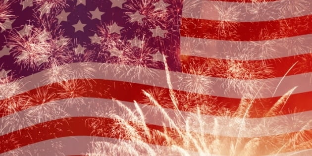 Fireworks, Hot Dogs, and... Hobby Lobby?