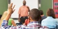 Homeschool, Public School, or Christian School?