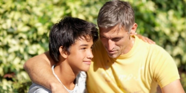 Godly Parenting Isn't Really Godly If It Lacks Affection