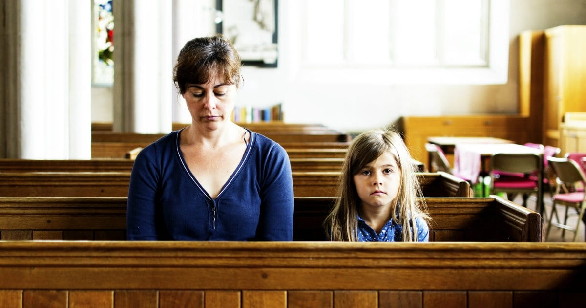 Not All Youth Leave Church! 3 Reasons Why They Stay