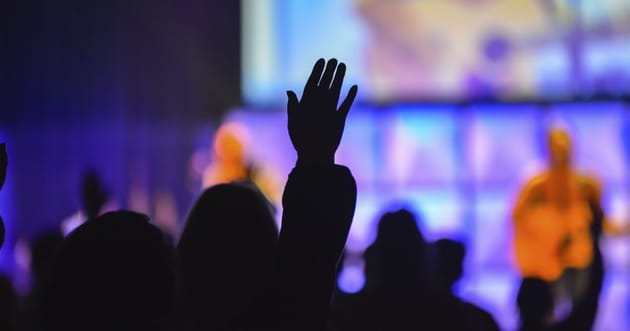 Does Your Church Care More about Worship or Entertainment?