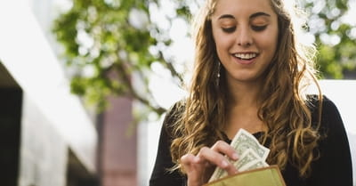 How Can I Do a Better Job Honoring God with the Way I Handle My Finances?