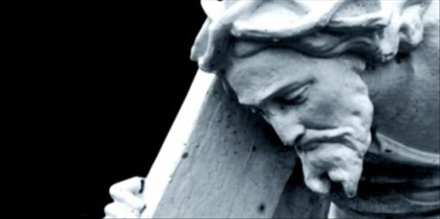 Is Easter Too Violent for Children?
