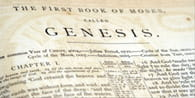 Genesis Is History, not Myth
