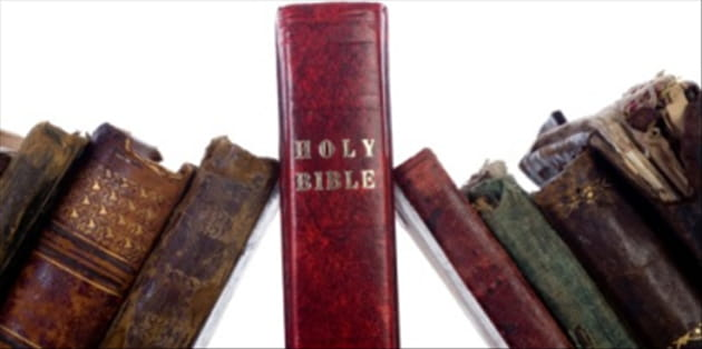 How Many Versions of the Bible do We Really Need?