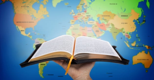 How Do We Apply the Great Commission to Our Everyday Lives?