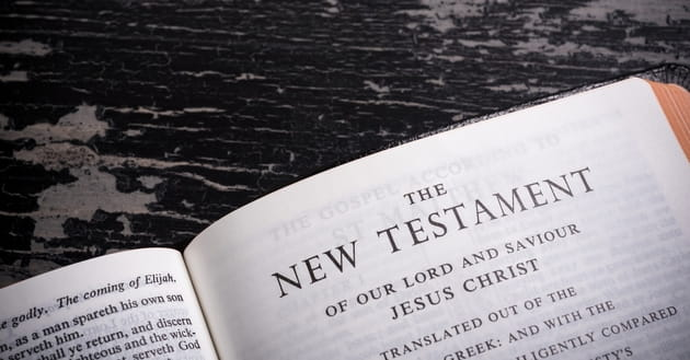 How Do We Know That the New Testament Is Reliable?