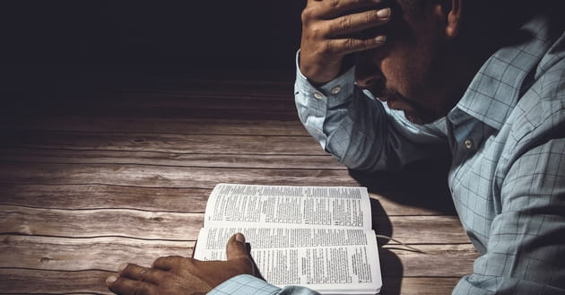 How Do We Know There Are Not Any Mistakes in the Bible?