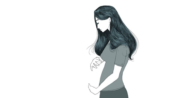How Does a Mother Who Has Had an Abortion Find Forgiveness?
