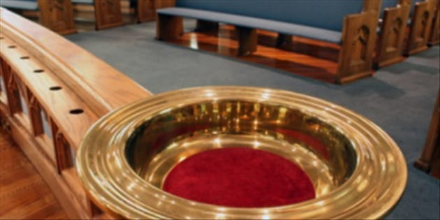 Passing on the Plate: Why Your Congregation May not be ...
