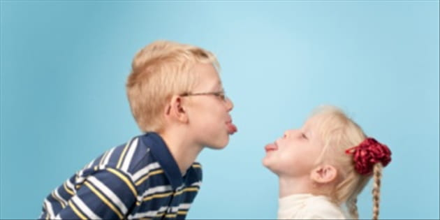 Why Can't They Just Get Along? How to Help Siblings Become Friends Instead of Enemies