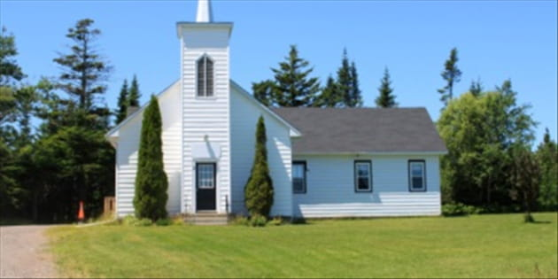In Praise of Small Churches