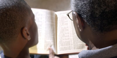 7 Ways to Make Bible Reading Fun