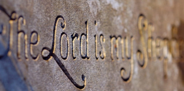 Why God Gave Us the Psalms
