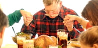 A Thanksgiving Prayer that God Might Rarely Hear