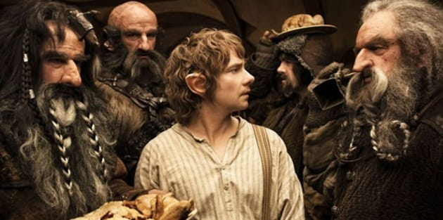 How to Watch <i>The Hobbit</i>