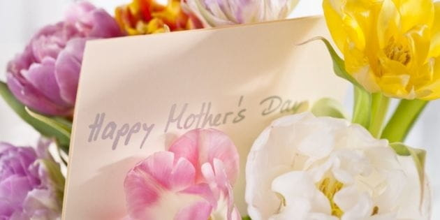 On Second Thought -- Why Mother's Day Is a Bad Idea