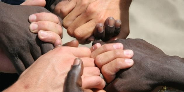 Pastors Must Lead the Effort for Racial Reconciliation