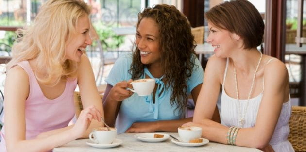 Diversity And Friendship By Trillia Newbell Relationships