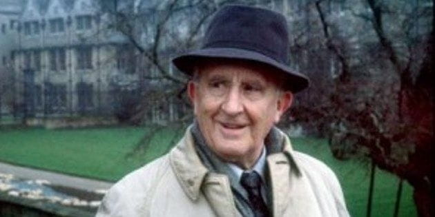 Tolkien and the Long Defeat