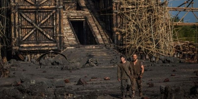 The 'Least Biblical' Film