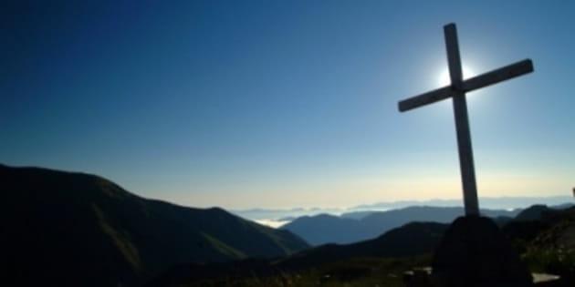 How the Cross Brings Joy