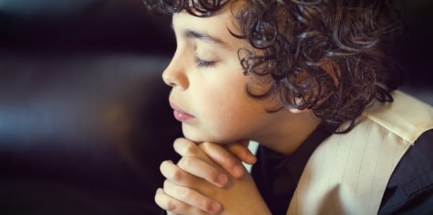 The Power of a Child's Praise