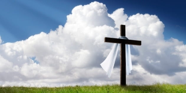 3 Reasons the Resurrection Matters