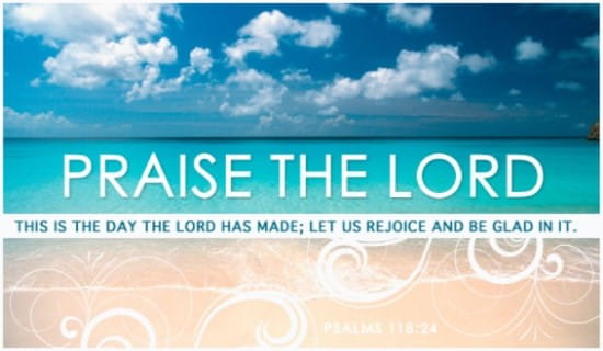 praise the lord with - photo #10