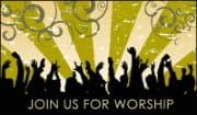Worship Invite