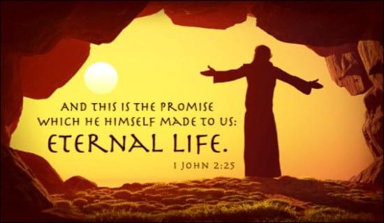free eternal life ecard